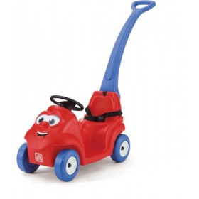 Step2 Smile And Ride Buggy (Red)